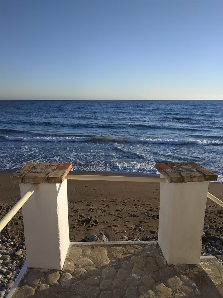 Korfu Ferienhaus Haus am Meer, Dechoumades - Agios Gordis, Korfu, KorfuCorfu.de