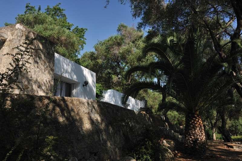 Korfu Luxusresort Villen Aphrodite, Agia Pelagia, Korfu