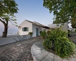 Olivenhain - Korfu Luxusresort Villen Aphrodite, Agia Pelagia, Korfu