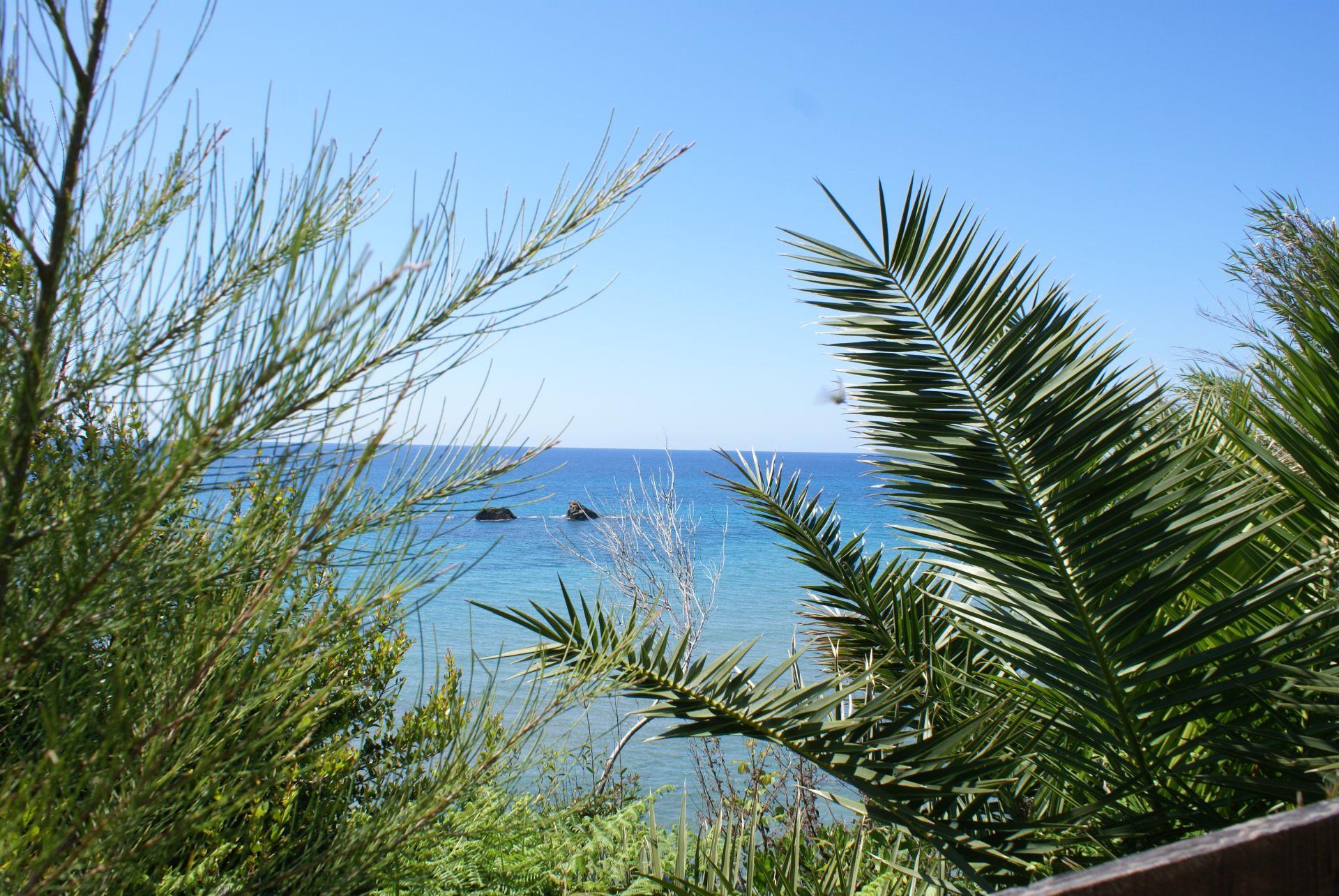 Korfu Strandvilla Meliti, Kanouli, Agios Matheos, Korfu exklusiv, KorfuCorfu