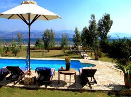 Villa Meer, Kalamaki - Kassiopi, Korfu, Griechenland