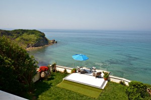 Korfu LuxusVilla Villa Seepferdchen - Chalikounas, Last Minute Angebote Korfu, KorfuCorfu.de