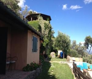 Korfu Luxusvilla Villa Melolia, Agios Markos, Last Minute Angebote Korfu, KorfuCorfu.de