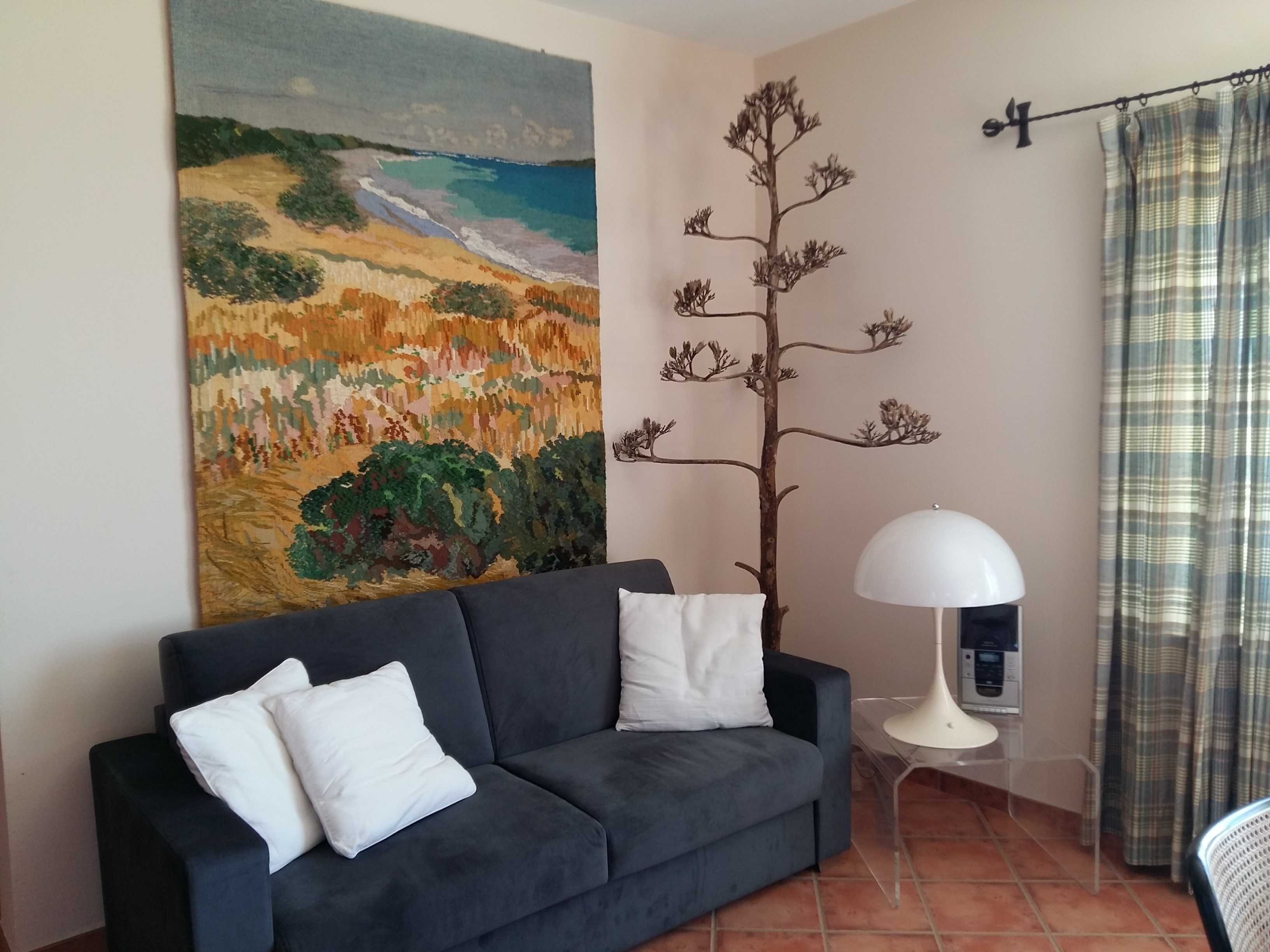Korfu Ferienwohnung Flora, Acharavi, Korfu, Griechenland, KorfuCorfu.de