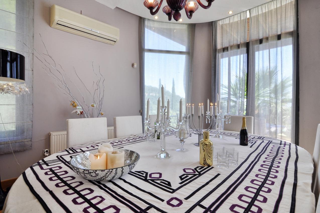Korfu Luxusvilla Chloe, Souleika, Korfu Stadt, KorfuCorfu.de
