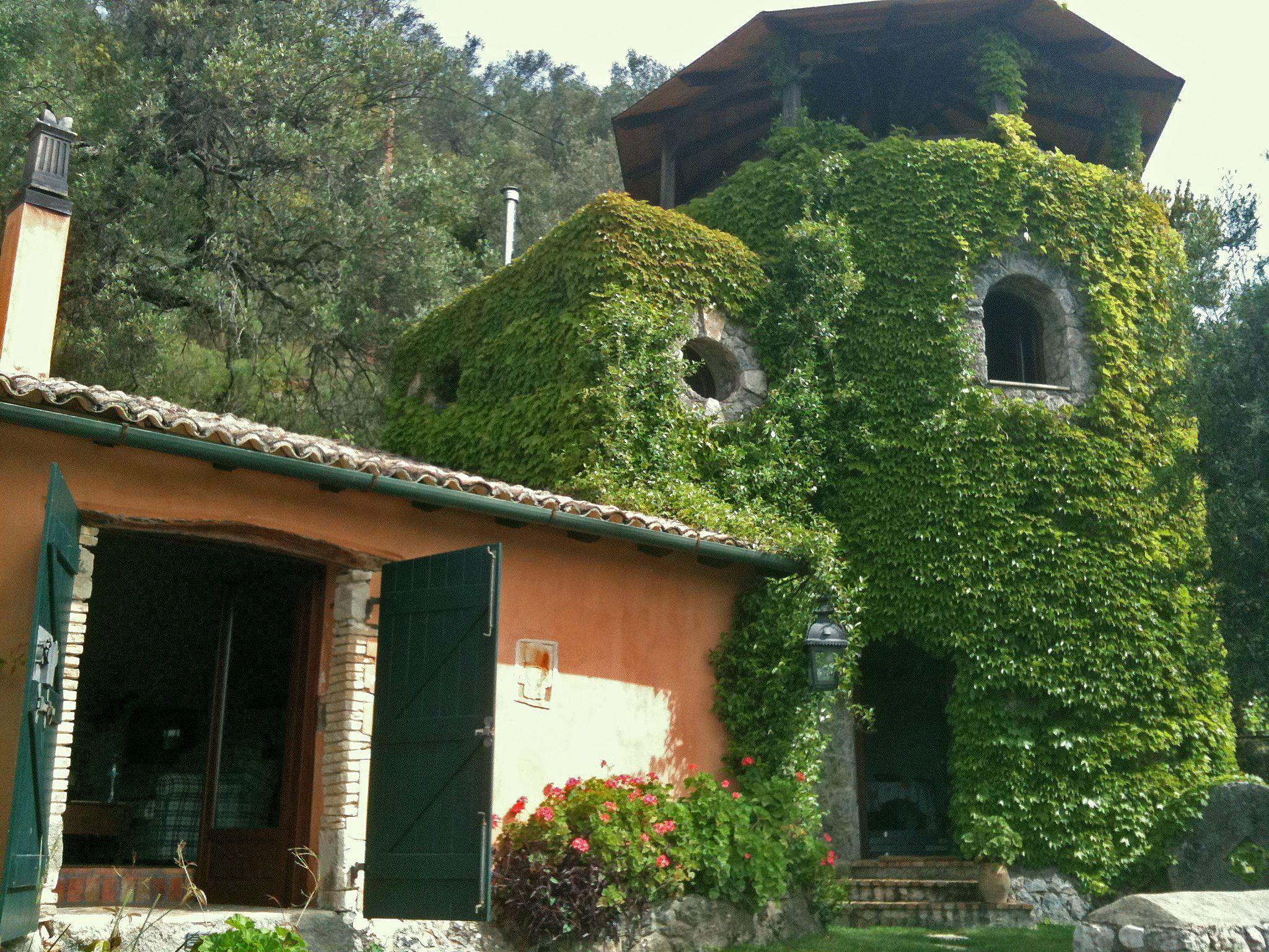 Aussen - Korfu Luxusvilla Villa Melolia, Agios Markos, KorfuCorfu.de