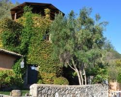 Gesamteindruck - Korfu Luxusvilla Villa Melolia, Agios Markos, KorfuCorfu.de