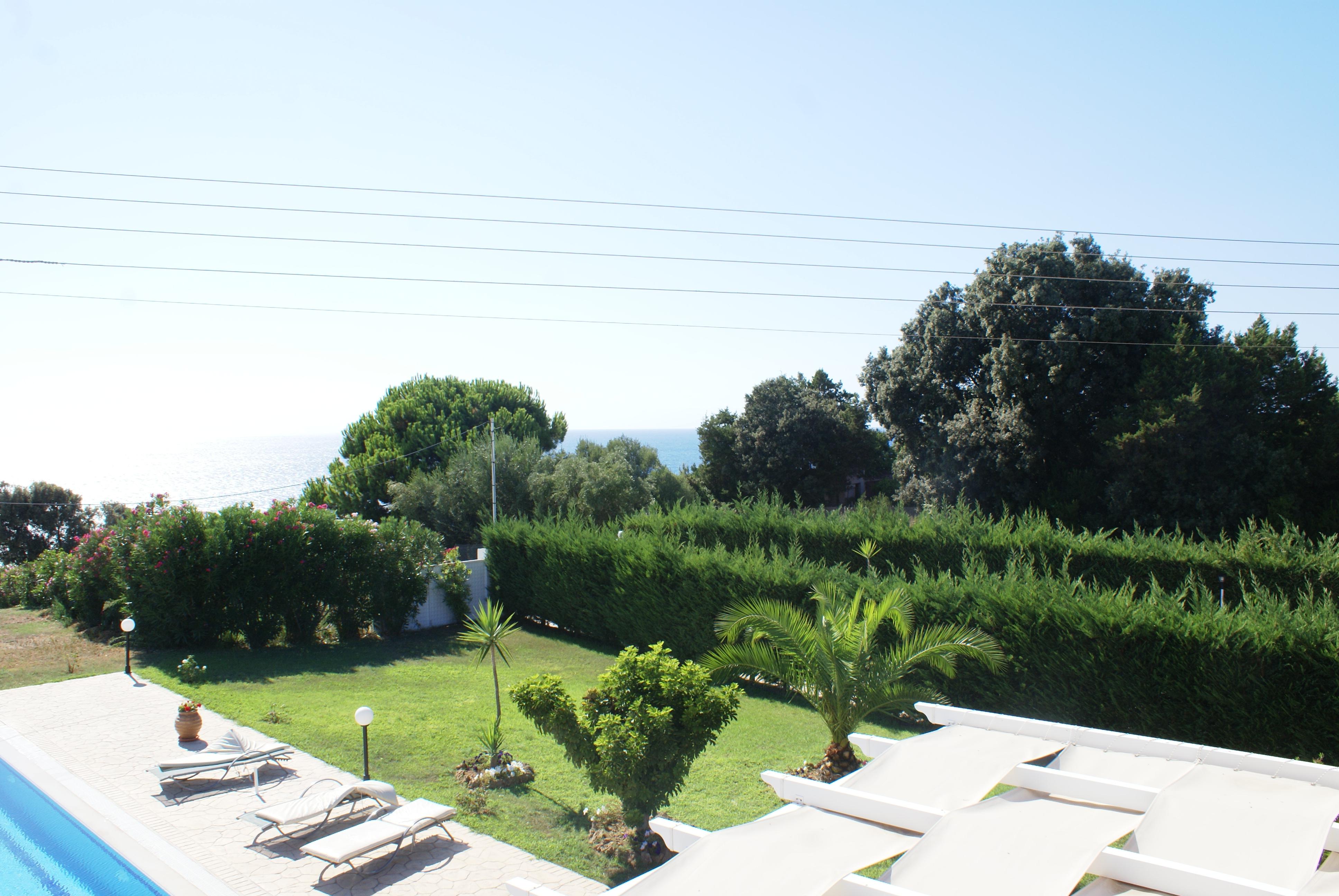 Korfu Luxusvillen Villa Kalypso und Erato, Agios Matheos, Korfu, Griechenland, KorfuCorfu.de