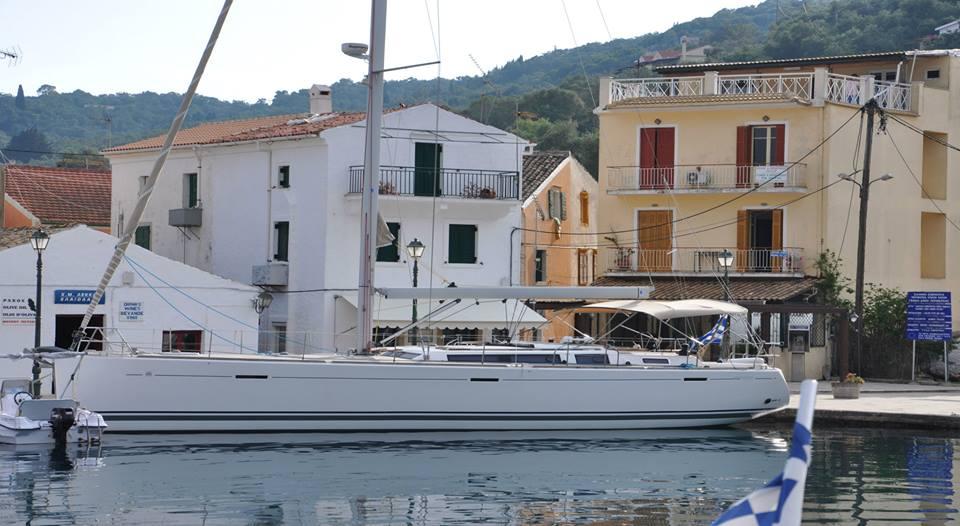 Ein unvergesslicher Segeltag auf Korfu