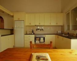Küche - Korfu Ferienhaus Villa Aphrodite, Agios Ioannis, Korfu