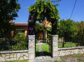 Korfu Ferienhaus Villa Marko, Acharavi, Korfu, Griechenland, KorfuCorfu.de