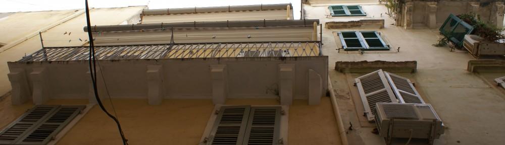 Loft in Korfu Stadt, Korfu, Griechenland