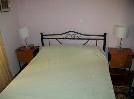 Schlafzimmer - Ferienwohnung Marina, Makrades, Korfu, Griechenland