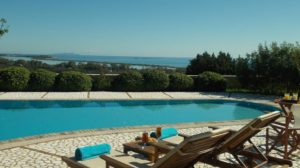 Korfu Villa Maria, Chalikounas Korfu, Griechenland, Korfu Urlaub 2019