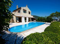 Korfu Luxusvilla Villa Maria, Chalikounas, Korfu, Griechenland, KorfuCorfu.de