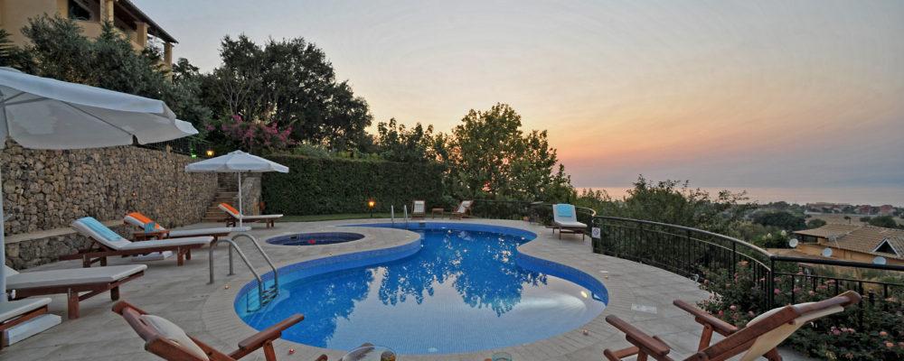 Korfu Villa Mare e Monti, Almiros / Acharavi, Korfu, Griechenland, KorfuCorfu.de