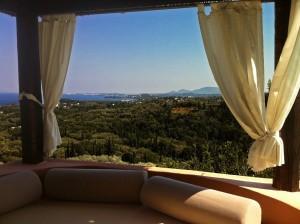 Korfu Luxusvilla Villa Manavra, Agios Markos, Korfu Sonderangebote, KorfuCorfu.de